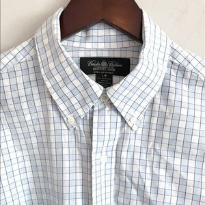 Men's Brooks Brothers Country Club Cotton Shirt
